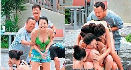 Chân dung ông trùm làng giải trí Hong Kong đang vướng hàng loạt bê bối tình dục-6