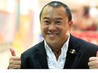 Chân dung 'ông trùm' làng giải trí Hong Kong đang vướng hàng loạt bê bối tình dục