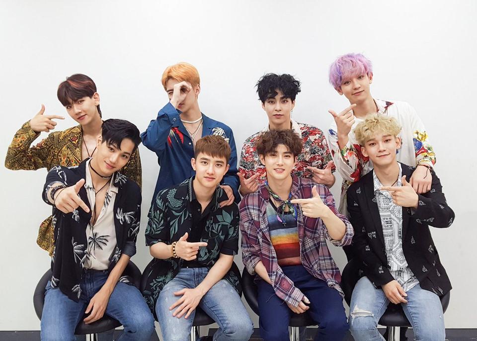 Những ca sĩ vơ vét giải thưởng Hàn Quốc đầu năm mới-2