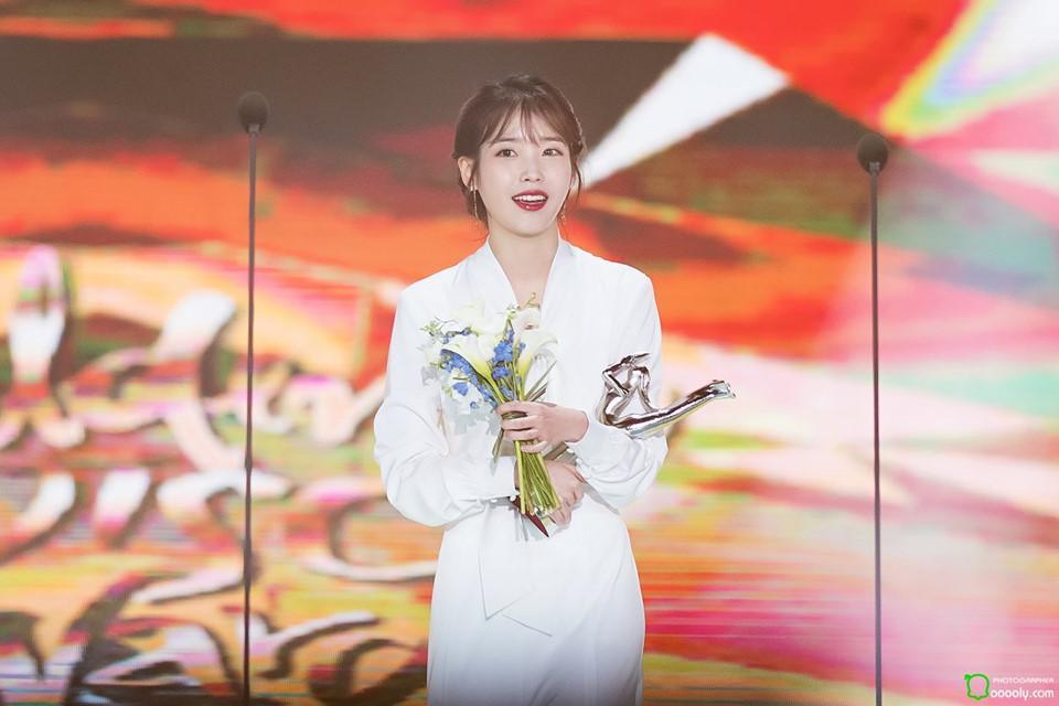Những ca sĩ vơ vét giải thưởng Hàn Quốc đầu năm mới-3