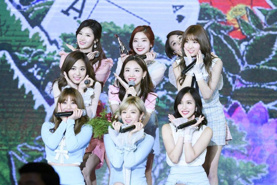 Những ca sĩ vơ vét giải thưởng Hàn Quốc đầu năm mới-4