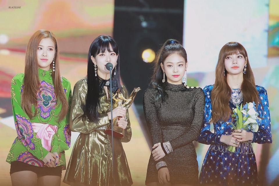 Những ca sĩ vơ vét giải thưởng Hàn Quốc đầu năm mới-7