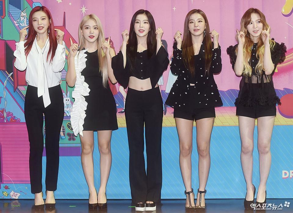 Những ca sĩ vơ vét giải thưởng Hàn Quốc đầu năm mới-8