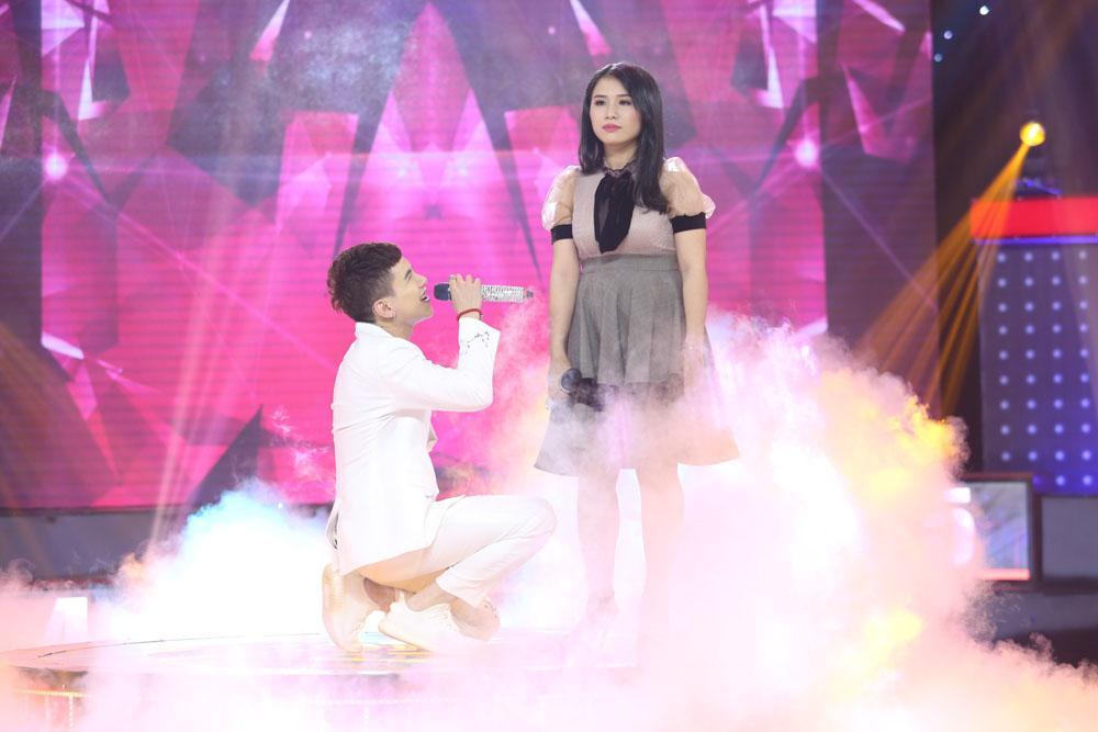 Hoàng Tôn tan nát cõi lòng khi mẫu bạn gái lý tưởng có giọng hát dở tệ-4