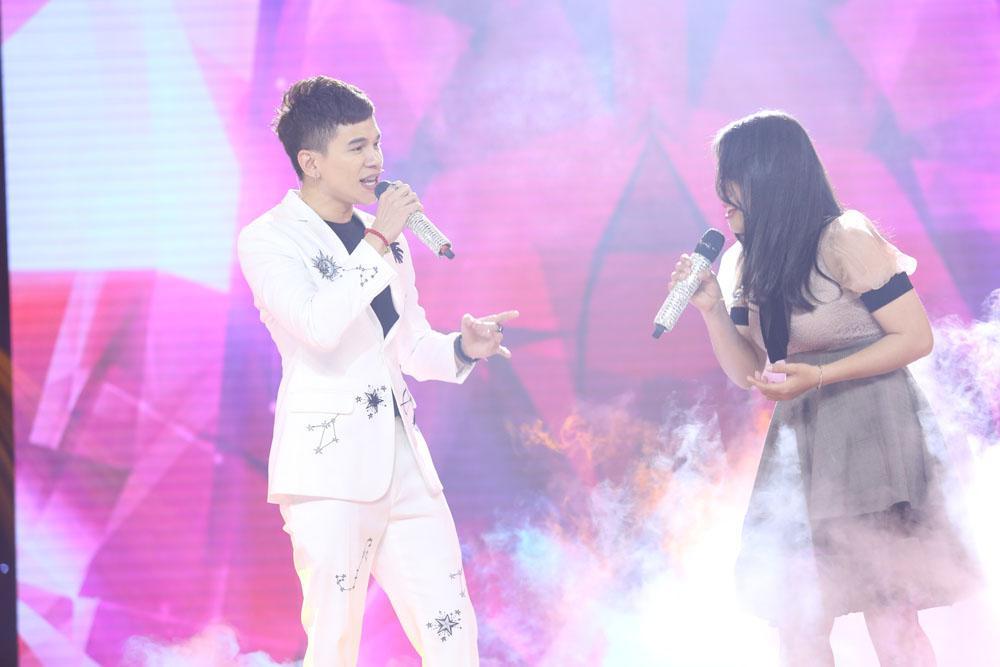 Hoàng Tôn tan nát cõi lòng khi mẫu bạn gái lý tưởng có giọng hát dở tệ-5