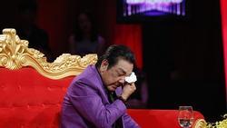 Danh hài Phú Quý tiết lộ quá khứ bỏ nhà bỏ học chỉ vì quá đam mê nghề hát