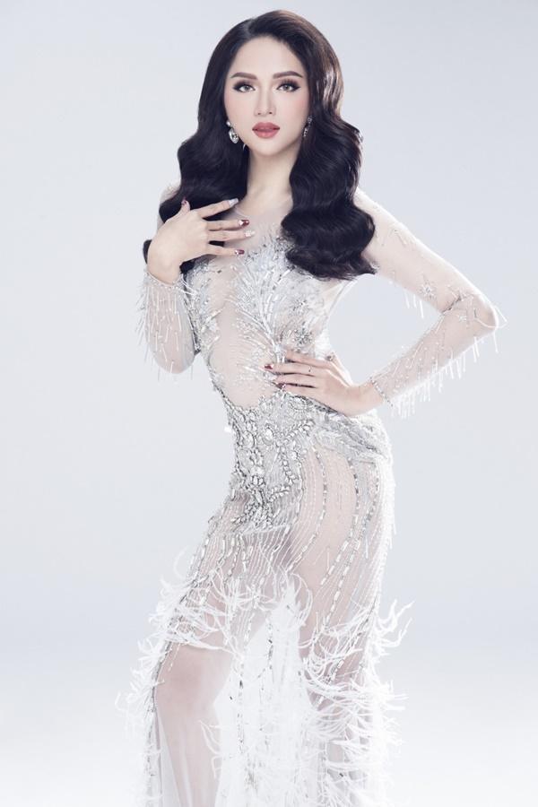 Hương Giang Idol: Chàng trai năm ấy nay đã thành mỹ nhân quyết tâm đoạt vương miện Hoa hậu Chuyển giới-1