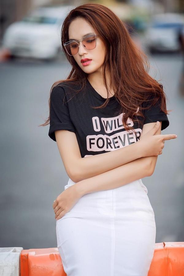 Hương Giang Idol: Chàng trai năm ấy nay đã thành mỹ nhân quyết tâm đoạt vương miện Hoa hậu Chuyển giới-5