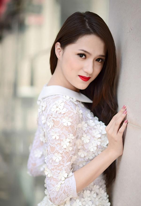 Hương Giang Idol: Chàng trai năm ấy nay đã thành mỹ nhân quyết tâm đoạt vương miện Hoa hậu Chuyển giới-6