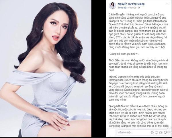 Hương Giang Idol: Chàng trai năm ấy nay đã thành mỹ nhân quyết tâm đoạt vương miện Hoa hậu Chuyển giới-9