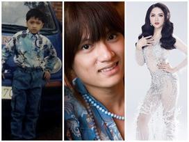 Hương Giang Idol: Chàng trai năm ấy nay đã thành mỹ nhân quyết tâm đoạt vương miện Hoa hậu Chuyển giới