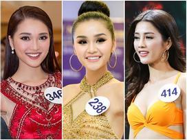 Hoa hậu Hoàn vũ Việt Nam 2019 chưa tổ chức nhưng đã có 4 mỹ nhân tuyên bố 'giật vương miện'