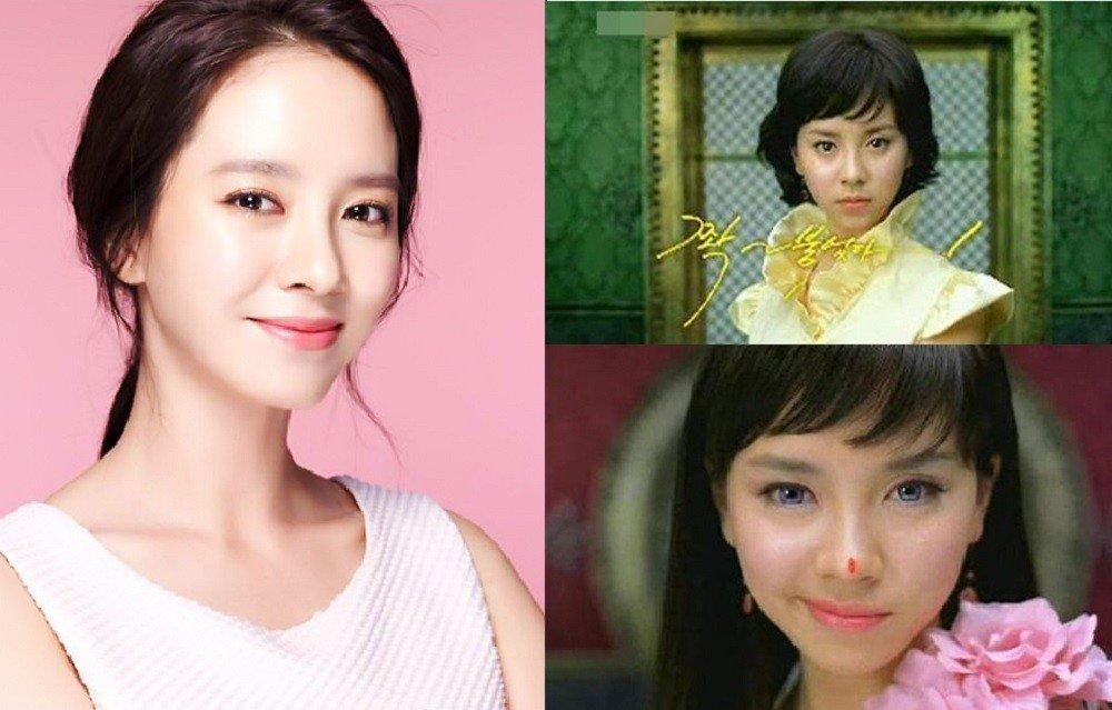 Sao Hàn 14/1: Mợ ngố Running Man Song Ji Hyo tiết lộ nhan sắc đẹp tự nhiên thuở mới vào nghề-1