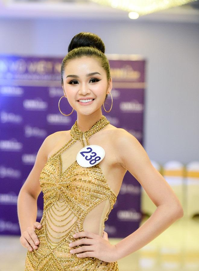 Hoa hậu Hoàn vũ Việt Nam 2019 chưa tổ chức nhưng đã có 4 mỹ nhân tuyên bố giật vương miện-1