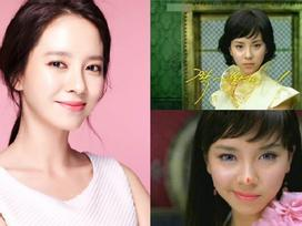 Sao Hàn 14/1: 'Mợ ngố Running Man' Song Ji Hyo tiết lộ nhan sắc đẹp tự nhiên thuở mới vào nghề