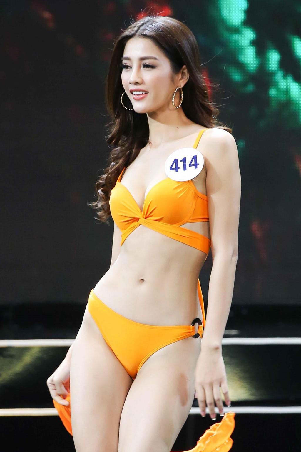 Hoa hậu Hoàn vũ Việt Nam 2019 chưa tổ chức nhưng đã có 4 mỹ nhân tuyên bố giật vương miện-6