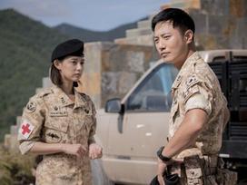 Cặp đôi 'Hậu duệ mặt trời' tái hợp trong phim mới