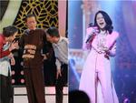 Hoài Linh 'ôm bom' trên sân khấu, Mỹ Tâm tất bật chạy show sau khi khỏi bệnh