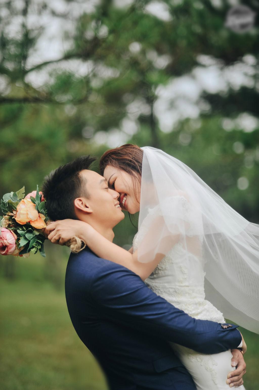 Ảnh cưới không lầy lội như ngày thường của Nhật Anh Trắng và vợ-11