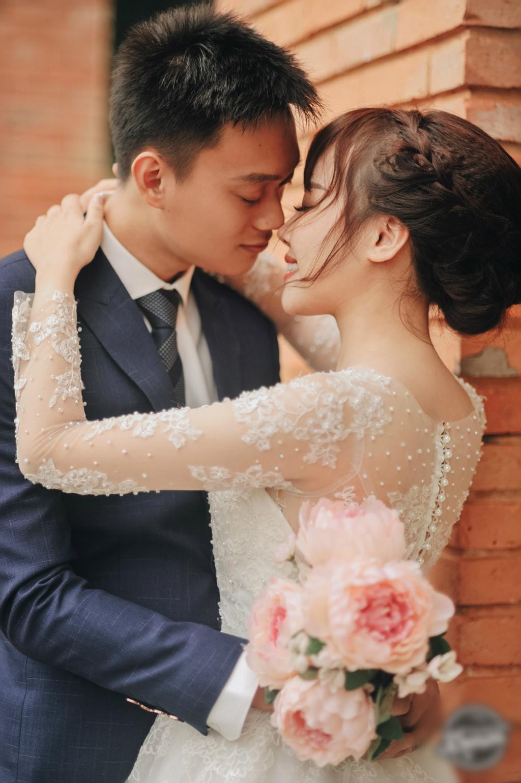 Ảnh cưới không lầy lội như ngày thường của Nhật Anh Trắng và vợ-3