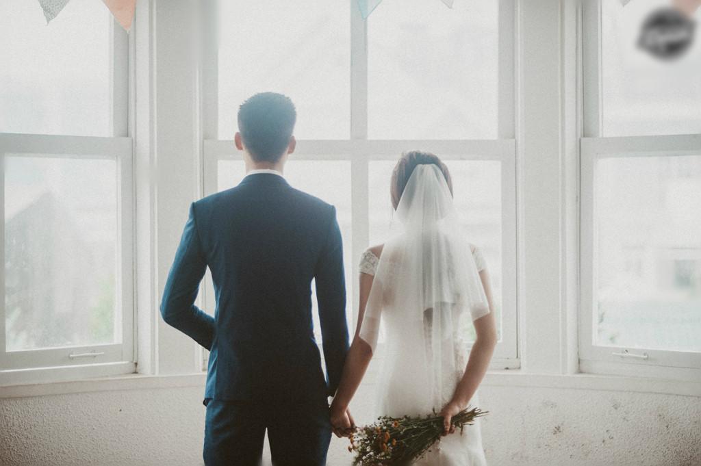 Ảnh cưới không lầy lội như ngày thường của Nhật Anh Trắng và vợ-7