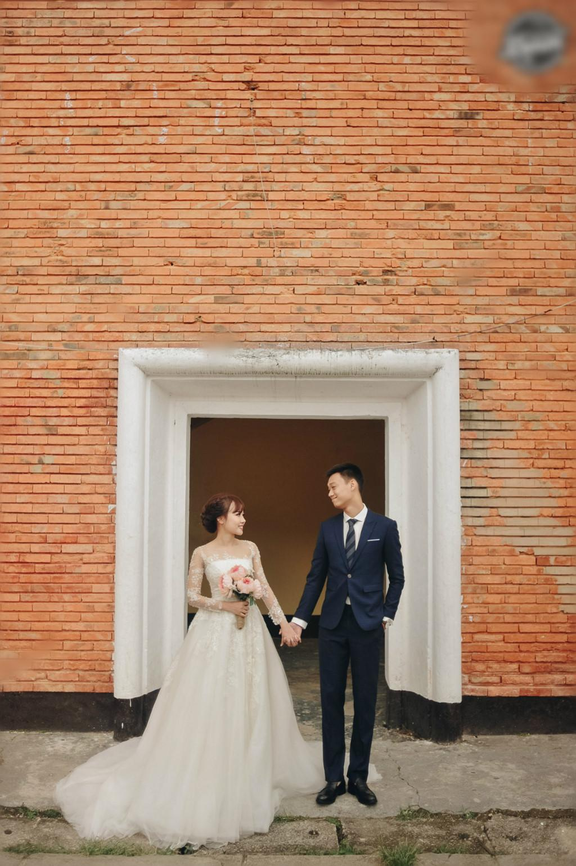 Ảnh cưới không lầy lội như ngày thường của Nhật Anh Trắng và vợ-8
