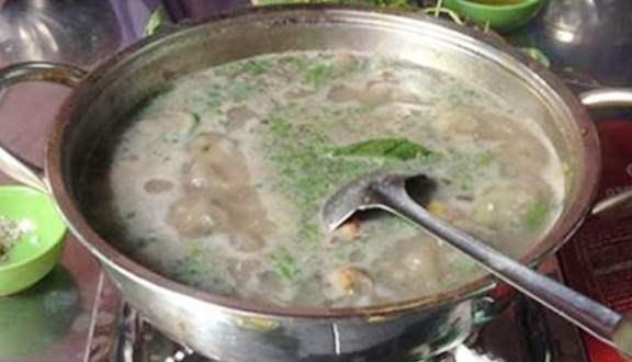 Khóc thét với món ăn từ dơi - đặc sản của dân nhậu miền Tây-2