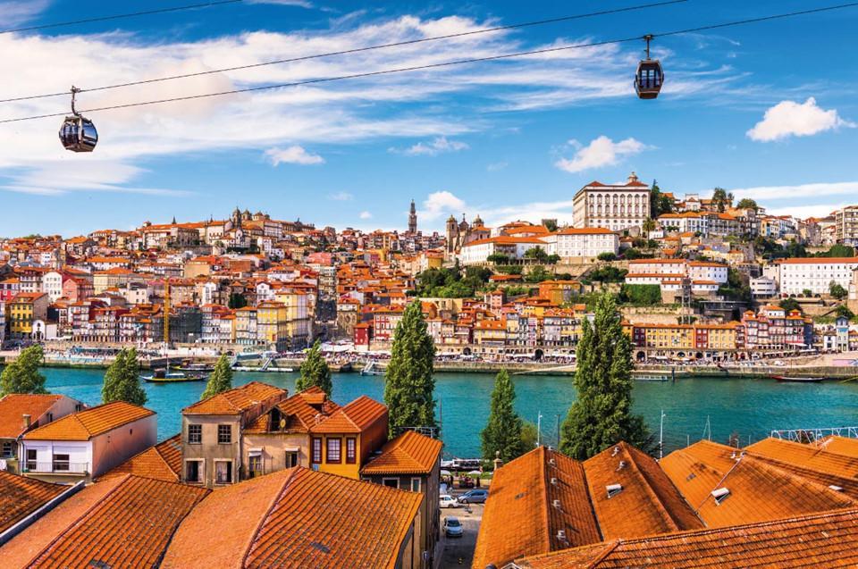 10 địa điểm du lịch lý tưởng vào mùa xuân ở châu Âu-4