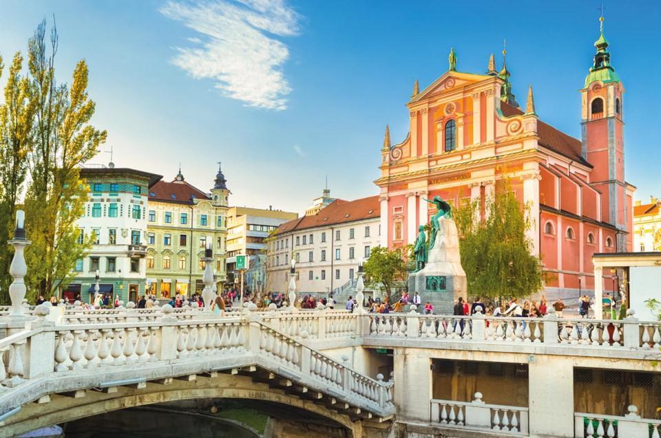 10 địa điểm du lịch lý tưởng vào mùa xuân ở châu Âu-7
