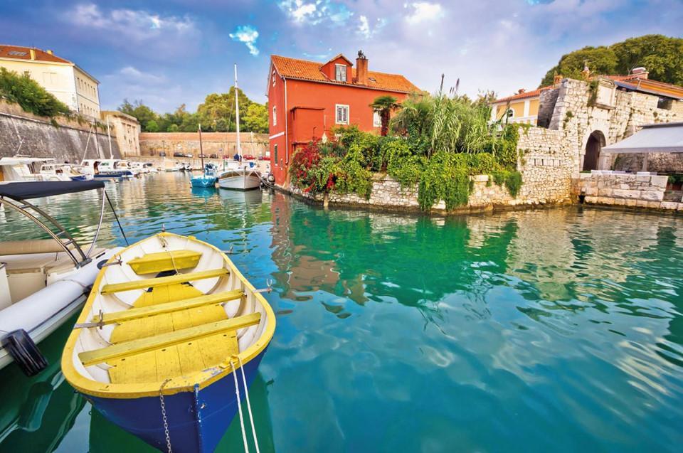 10 địa điểm du lịch lý tưởng vào mùa xuân ở châu Âu-9