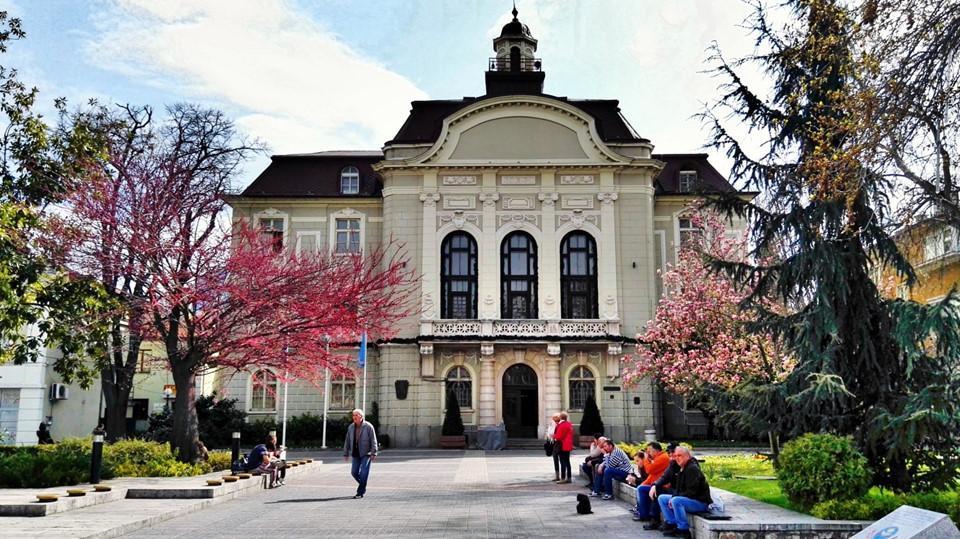 10 địa điểm du lịch lý tưởng vào mùa xuân ở châu Âu-8