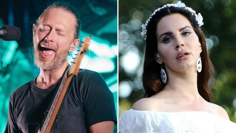 Vụ kiện lùm xùm nhất tuần qua: Lana Del Rey có cố tình đạo nhạc Radiohead hay không cũng không quan trọng-2