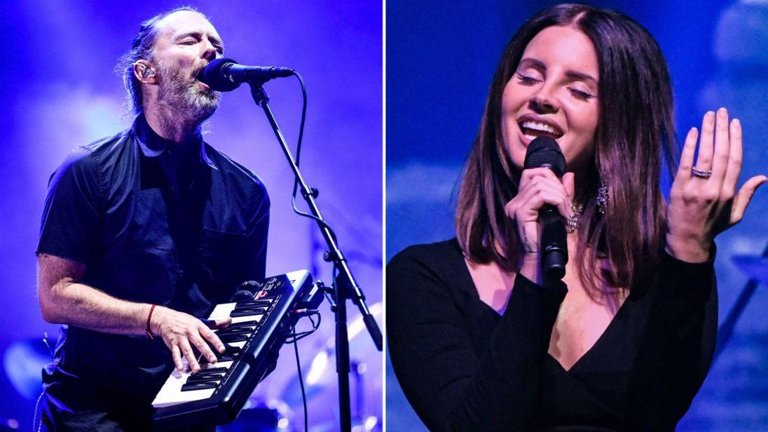Vụ kiện lùm xùm nhất tuần qua: Lana Del Rey có cố tình đạo nhạc Radiohead hay không cũng không quan trọng-4