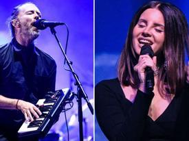 Vụ kiện lùm xùm nhất tuần qua: Lana Del Rey có cố tình đạo nhạc Radiohead hay không cũng không quan trọng