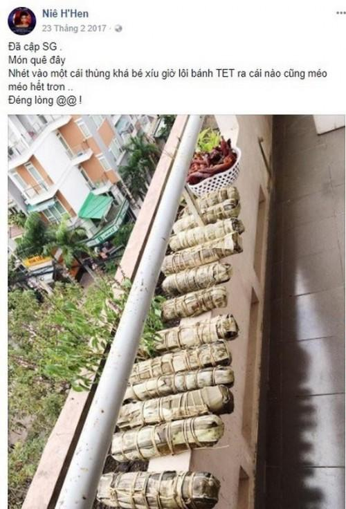 Lộ ảnh thời sinh viên ở phòng trọ chật hẹp của Hoa hậu H'Hen Niê khi chưa đăng quang-3