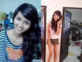 Lộ ảnh thời sinh viên ở phòng trọ chật hẹp của Hoa hậu H'Hen Niê khi chưa đăng quang