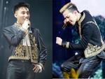 Sơn Tùng lại bạo gan 'đụng ý tưởng' với chiếc jacket trị giá đến 1,4 tỷ đồng của G-Dragon