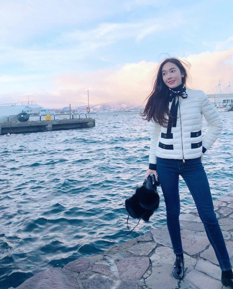Dát hàng hiệu tinh tế, Suzy - Irene nổi bật nhất street style sao Hàn tuần qua-3