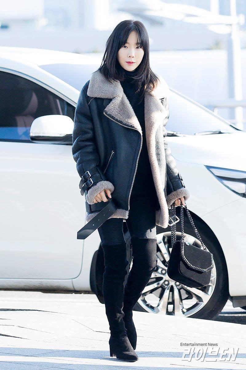 Dát hàng hiệu tinh tế, Suzy - Irene nổi bật nhất street style sao Hàn tuần qua-6