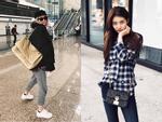 Song Hye Kyo - Song Joong Ki chiếm sóng bảng thời trang sao Hàn tuần qua-11