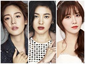 Song Hye Kyo và nhiều sao Hàn lao đao vì bị quỵt tiền cát-xê