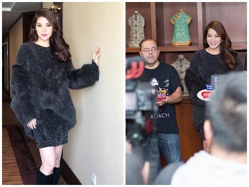 Trương Ngọc Ánh tái xuất màn ảnh cùng loạt ngôi sao hành động đình đám quốc tế