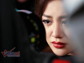 Văn Mai Hương lần đầu dốc hết tâm sự về cuộc tình đã qua