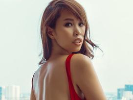 Sau nhiều năm im ắng, Hà Anh lần đầu nói về mâu thuẫn với nhà sản xuất Vietnam's Next Top Model