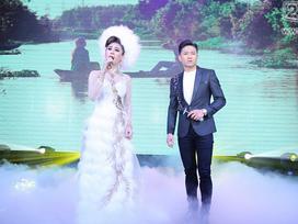 Lâm Khánh Chi lần đầu chỉ đích danh mối tình bí mật với nam diễn viên Quý Bình