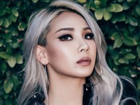 Sự nghiệp 'trì trệ', CL ấm ức tố cáo YG chỉ biết nghĩ đến tiền?