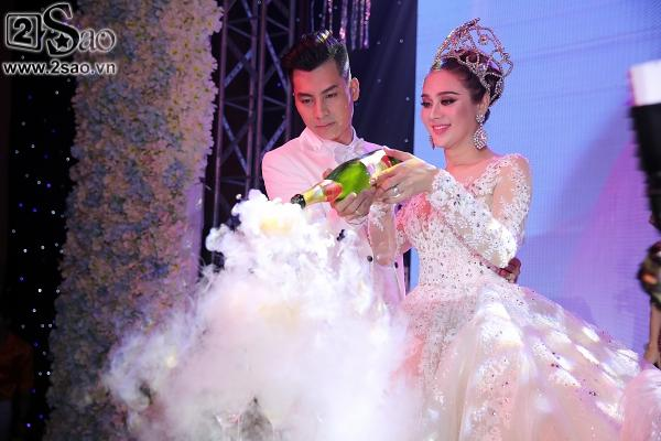 Lâm Khánh Chi lần đầu chỉ đích danh mối tình bí mật với nam diễn viên Quý Bình-3