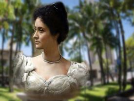 Tấn bi kịch 'Bông hồng Hawaii': Người thừa kế cô đơn, bị tước ngai vàng và yểu mệnh ở tuổi đôi mươi