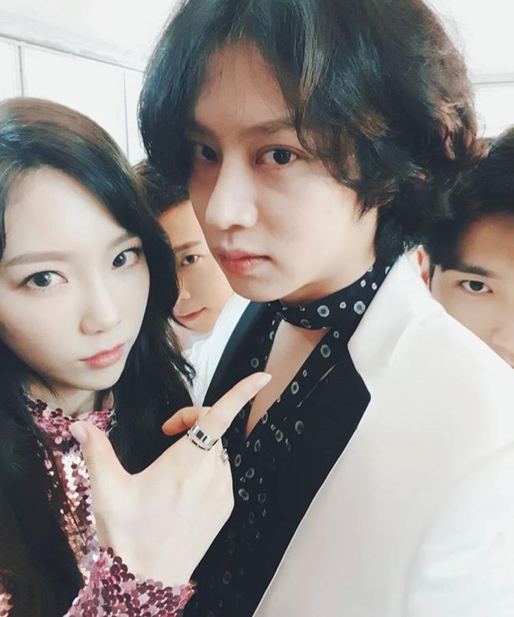 Sao Hàn 15/1: Ghen tị khi Goo Hye Sun được chồng Ahn Jae Hyun chiều hết mực-6