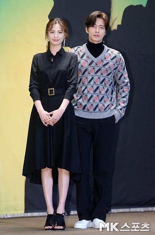 Sao Hàn 15/1: Ghen tị khi Goo Hye Sun được chồng Ahn Jae Hyun chiều hết mực-8